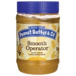 Peanut Butter & CoSmooth Operator Peanut Butter