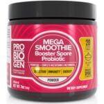 ProBioGen Mega Smoothie Booster Spore Probiotic - Unflavored