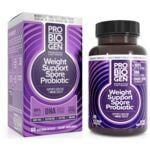 ProBioGen Weight Support Spore Probiotic