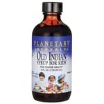 Planetary HerbalsOld Indian Syrup for Kids