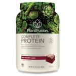PlantFusionComplete Plant Protein - Chocolate Raspberry