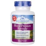 Ridgecrest Herbals Blood Pressure Formula
