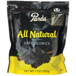 Panda Licorice All Natural Soft Licorice