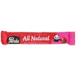 Panda Licorice All Natural Raspberry Licorice Bar