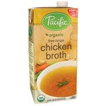 Pacific Natural FoodsOrganic Free Range Chicken Broth