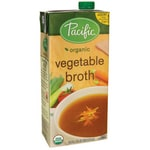 Pacific Natural FoodsOrganic Vegetable Broth