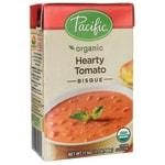 Pacific Natural FoodsOrganic Hearty Tomato Bisque