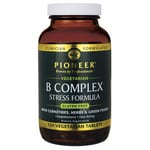 Pioneer B Complex Stress Formula