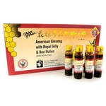 Prince of PeaceAmerican Ginseng w/ Royal Jelly & Bee Pollen