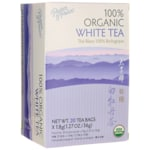Prince of Peace 100% Organic White Tea