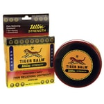 Tiger BalmSports Rub - Ultra Strength