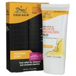 Tiger Balm Neck & Shoulder Rub