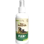 Pet NaturalsProtect Flea + Tick Repellent
