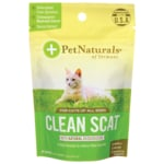 Pet Naturals Clean Scat for Cats - Chicken Liver Flavored