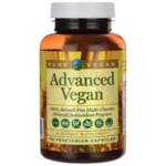 Pure VeganAdvanced Vegan Multi-Vitamin and Mineral