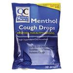 Quality ChoiceCough Drops Menthol
