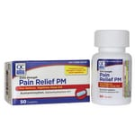 Quality ChoicePain Relief PM - Extra Strength