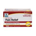 Quality ChoiceNon-Aspirin - Extra Strength
