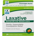 Quality ChoiceGentle Laxative