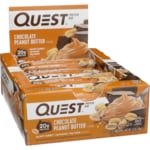 Quest Nutrition QuestBar Protein Bar - Chocolate Peanut Butter