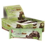 Quest Nutrition QuestBar Protein Bar - Mint Chocolate Chunk