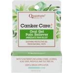 Quantum Canker Care + Oral Pain Reliever