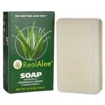Real AloeAloe Vera Soap