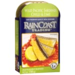 RaincoastWild Pacific Sardines Chilli & Lime