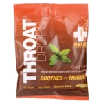 Redd Remedies Throat Drops - Cool Mint