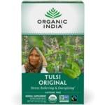 Organic India Té de tulsí, original