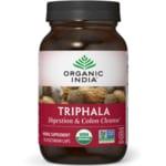 Organic India Fórmula de Triphala