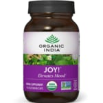 Organic India Joy! Uplifts Mood
