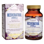 Reserveage Organics Resveratrol Cellular Age-Defying Formula