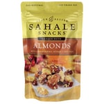 Sahale Snacks Glazed Nuts - Almonds with Cranberries, Honey + Sea Salt