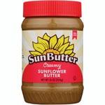SunButter SunButter Sunflower Spread - Creamy