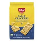 Schar Table Crackers