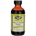 Singing Dog Vanilla Pure Vanilla Flavor - Alcohol Free