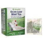 Seagate Olive Leaf Mint Tea