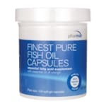 Pharmax Finest Pure Fish Oil with Essential Oil of Orange