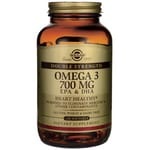 Solgar Double Strength Omega 3 EPA & DHA