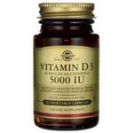 SolgarVitamin D3 (Cholecalciferol) 5000 IU
