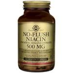 Solgar No-Flush Niacin