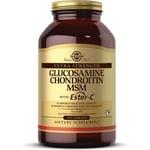 Solgar Glucosamina condroitina MSM con Ester-C, extra potente