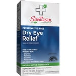Similasan Dry Eye Relief Single-Use Droppers