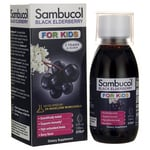 SambucolBlack Elderberry Syrup for Kids