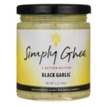 Simply Ghee Black Garlic Ghee