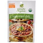 Simply OrganicVegetarian Chili Seasoning