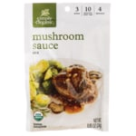 Simply OrganicMushroom Sauce Mix