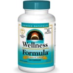Source NaturalsWellness Formula Herbal Defense Complex