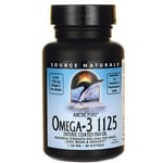 Source NaturalsArctic Pure Omega-3 1125